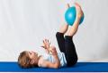 Sport für Kinder zu Hause – Spiele und Bewegungsübungen