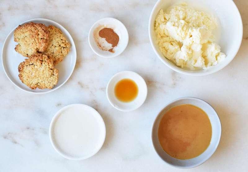hafermilch selber machen ohne schleim keske mit hafermilch und zimt rezepte