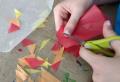 Fensterdeko zum Herbst: kreative Vorschläge für Sie und Ihre Familie!