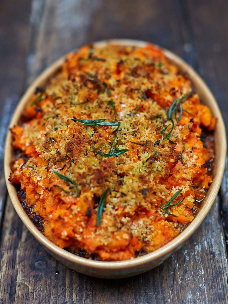 herbstgerichte vegetarisch zubereiten leichte rezepte