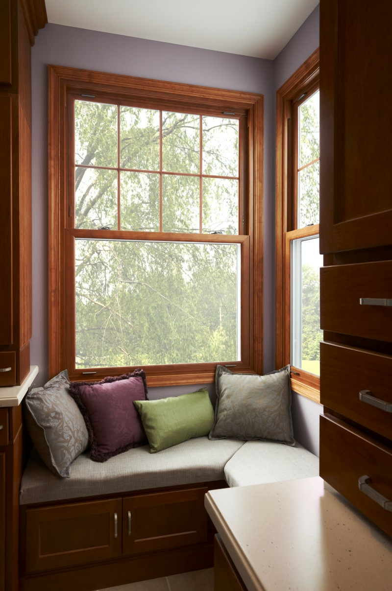 holz fenstersysteme