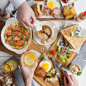 leckeres frühstücksbuffet ideen leichte und leckere rezepte selber zubereiten