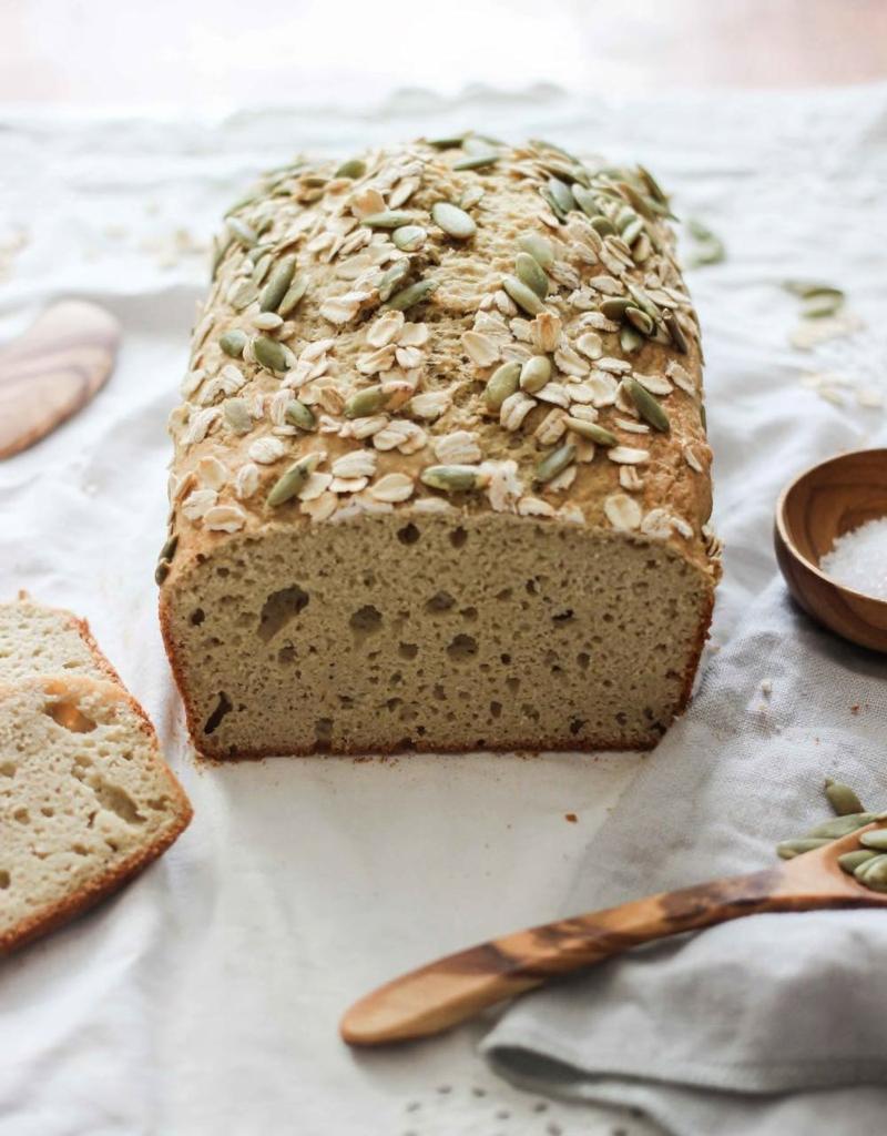 leichtes glutenfreies brot rezept leckere und gesunde backideen