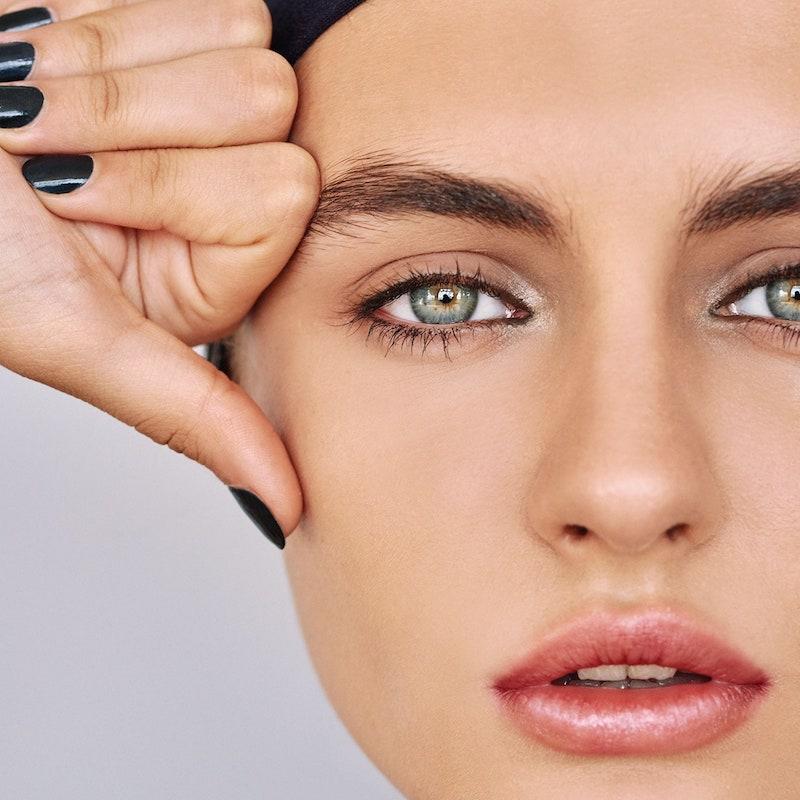 liedstrich cat eye makeup eyeliner hacks für anfänger schlupflider eyeliner