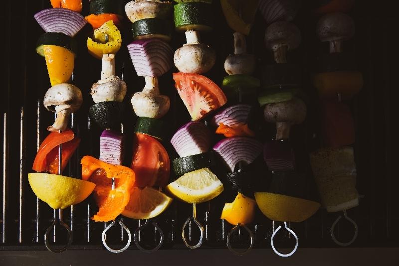 1 gemüse grillen informationen gesundes essen