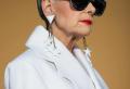 Stylische Ideen für Pixie Cut für ältere Frauen