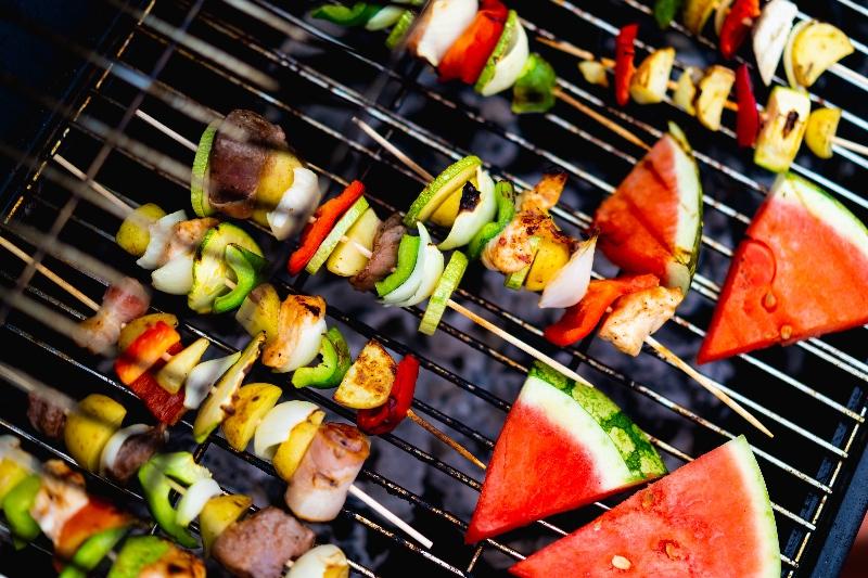 5 veganes essen zubereiten und grillen ideen grillparty