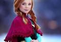 Elsa schminken – einfache Einleitung und viele bezaubernde Ideen