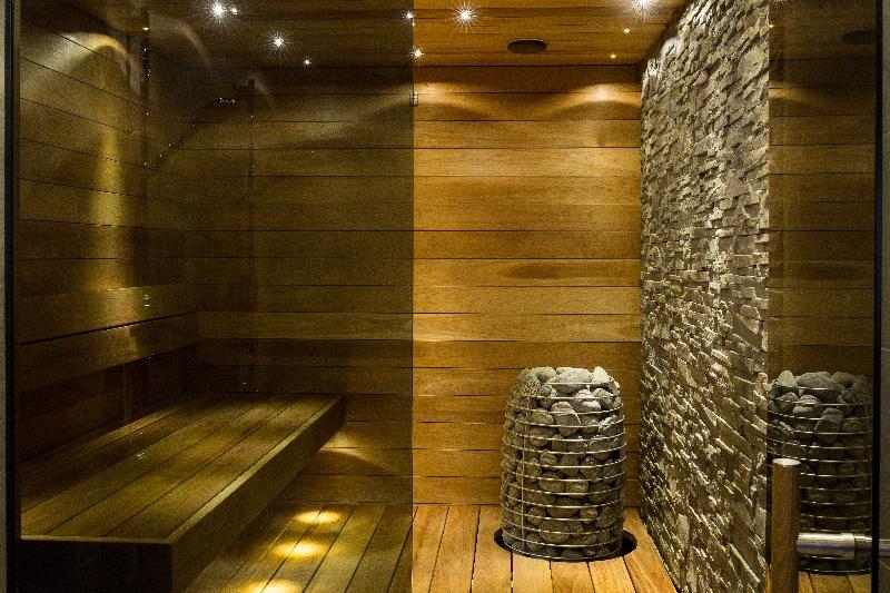 beleuchtung in der sauna hilfreiche infos und tipps
