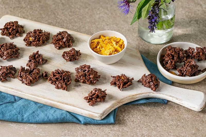 cornflakes schoco crossies original rezept was haben schoko crossies drin rezept für schoko crossies