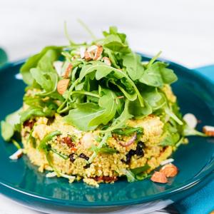 couscous salat selber machen das beste rezept