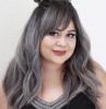 frisuren ab 50 mit brille lange haare doppelkinn frisuren für mollige frauen graue haare