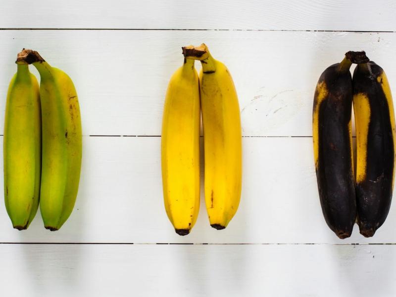 leckere rezepte backen mit bananen überreif