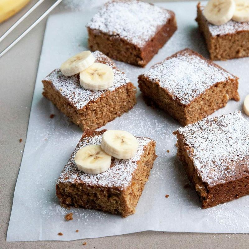 rezepte mit banen schnell bananenbrot selber zubereiten