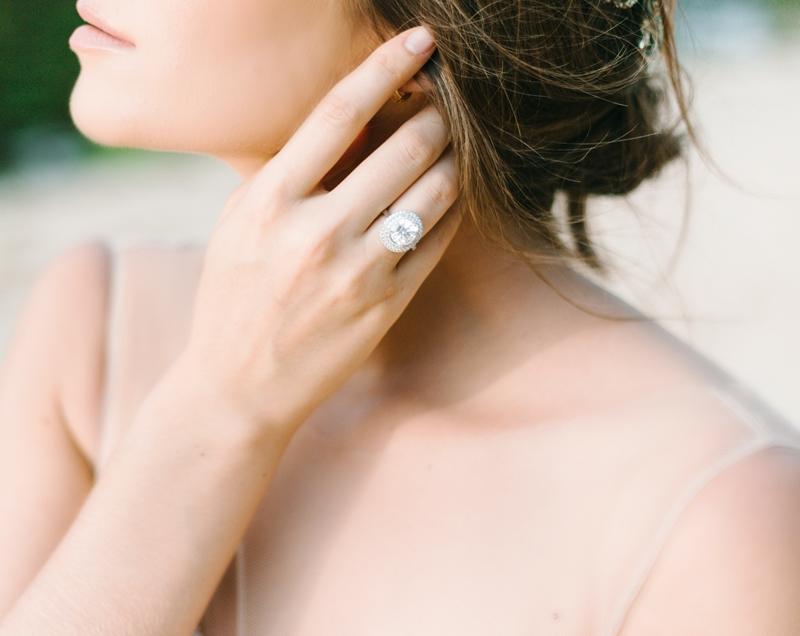 verlobungsring mit diamant braut ring wichtige infos