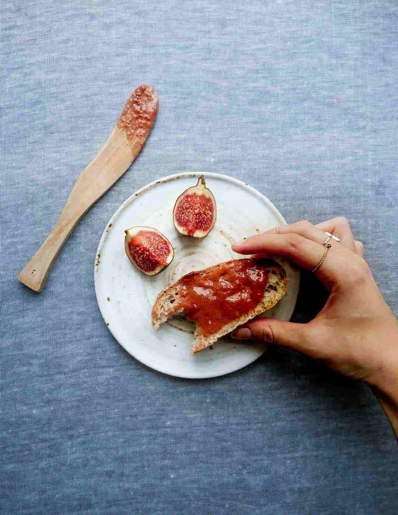 wie groß kann ein feigenbaum werden feigenbaum pflegen feigenmarmelade brett mit marmelade